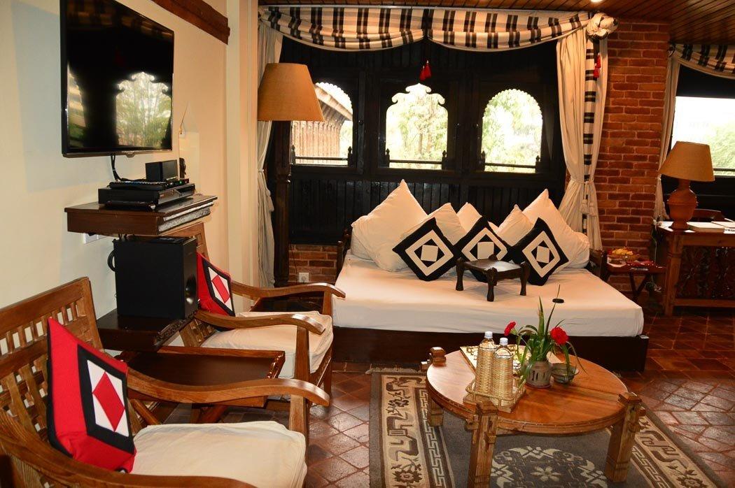 Dwarika Hotel Kathmandu Review
