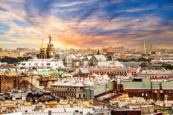 20 Most Beautiful Cities in the World 2021 – Classics and Hidden Gems