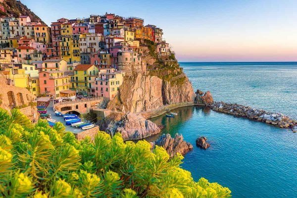 38 Famous Landmarks in Italy that you'll Love