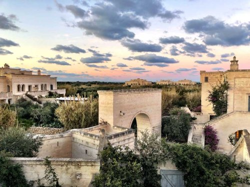 7 Best Places to Visit in Puglia