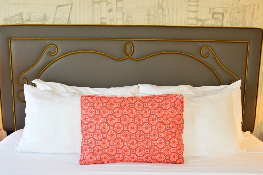Hotel Indigo Baltimore: Boutique Hotel Review