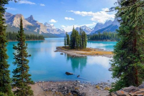 47 Fascinating and Fun Facts about Canada