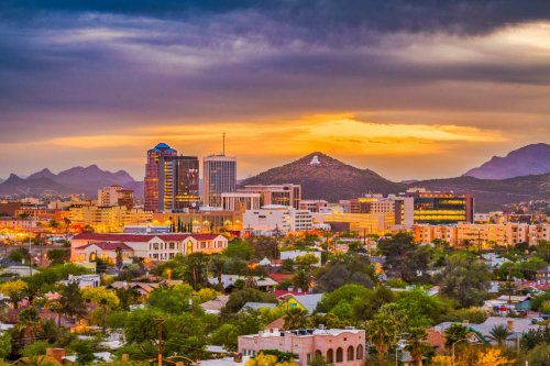 20 Most Beautiful Cities in the United States - How Many Have You Visited?