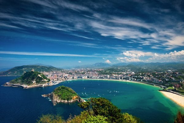 30 Most Beautiful Cities Spain has that you Must See in 2021