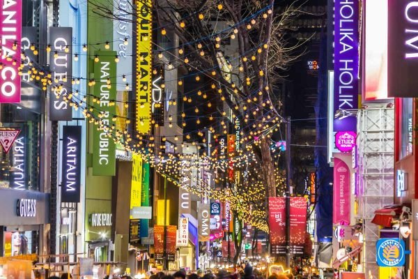 13 Things to do in Myeongdong Seoul's Most Vibrant Area
