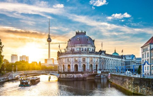 What is Germany Famous For? 31 German Claims to Fame