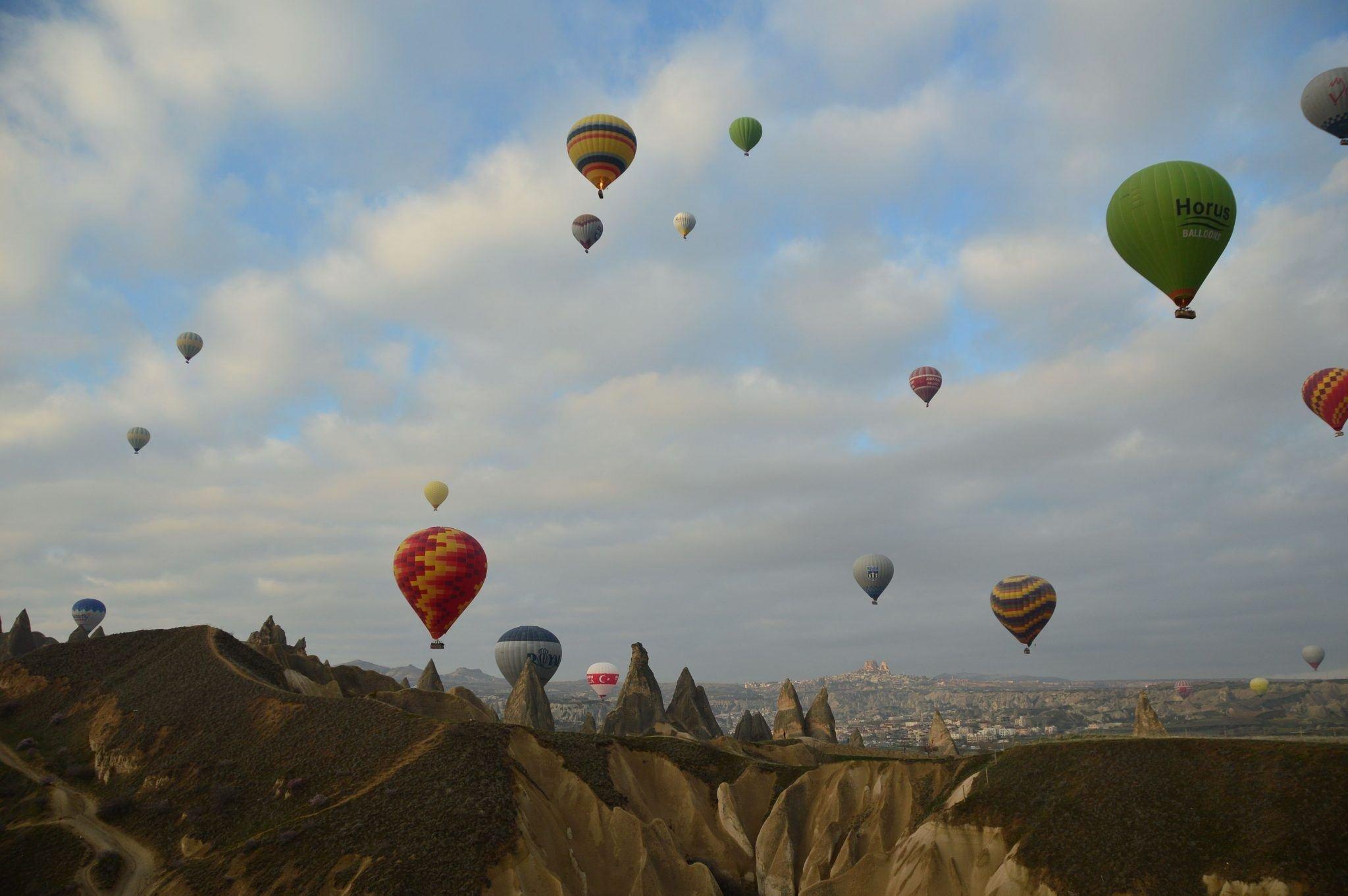 Perfect Cappadocia Itinerary 3 Days