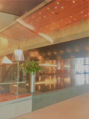 Qatar a380 Business Class Review a380