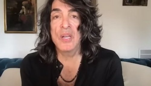 """Paul Stanley insists the current KISS lineup is """"much more consistent"""" than the original lineup"""