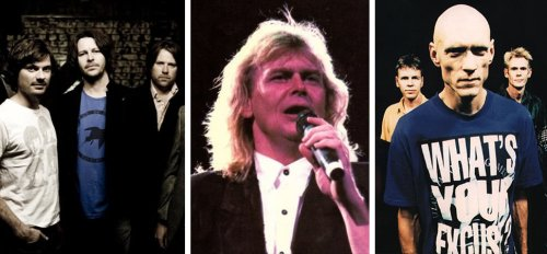 Check out the 17 most iconic songs in Aussie music history