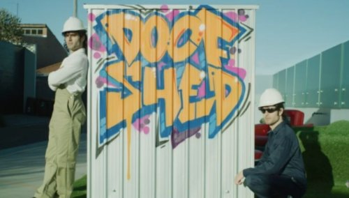 """The Doof Shed, the world's """"smallest mobile nightclub"""", to open in Australia"""