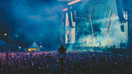 Uncaged Festival to bring the glory days of 2000s rock festivals back to Australia