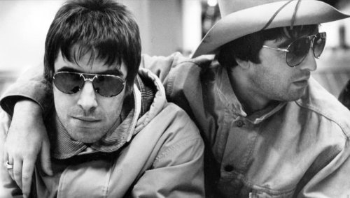 Noel Gallagher reveals surprising reason brother Liam apparently hated 'Wonderwall'