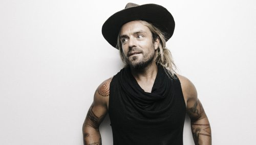 Xavier Rudd inks touring, management and label deals; new music coming soon