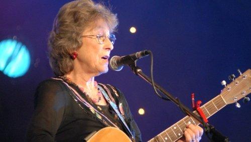 Joy McKean to receive Ted Albert Award at 2021 APRA Music Awards