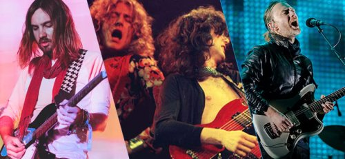 15 Songs That Sound More Similar Than 'Stairway To Heaven' & 'Taurus'