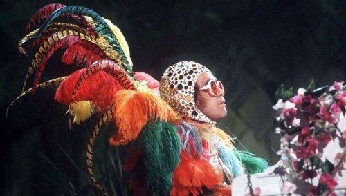 """Elton John vows to never sing 'Crocodile Rock' again: """"it was written as a joke"""""""