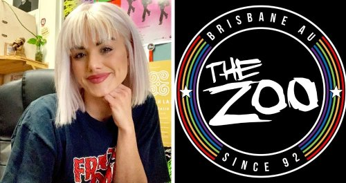 The Zoo's Pixie Weyand talks evolution, pain of the pandemic: 'We've been in the deep end for over a year'
