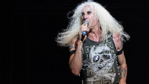 Dee Snider is blaming Disney for his COVID diagnosis