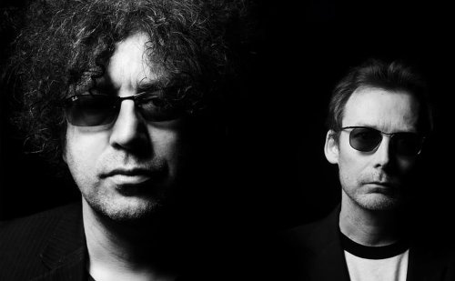 The Jesus and Mary Chain are suing Warner Music Group for copyright infringement