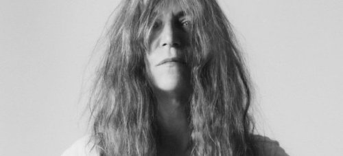 Patti Smith on the challenges of getting back into live music, 'I'm just of another time'