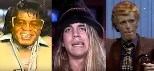 8 of the most gacked rock star interviews of all time