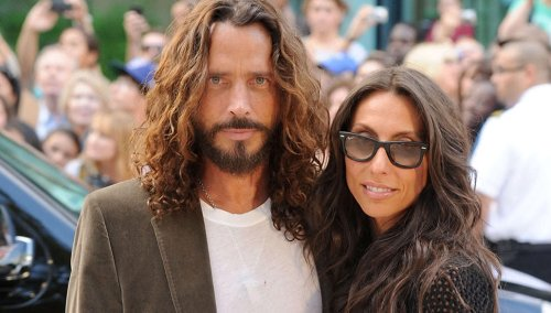 Chris Cornell family settles malpractice suit with doctor
