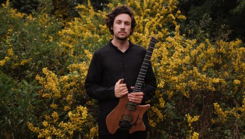 Guitar-wizard PLINI announces 'Impulse Voices' Australian tour