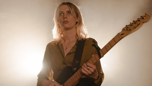 Five reasons you need to check out Wolf Alice