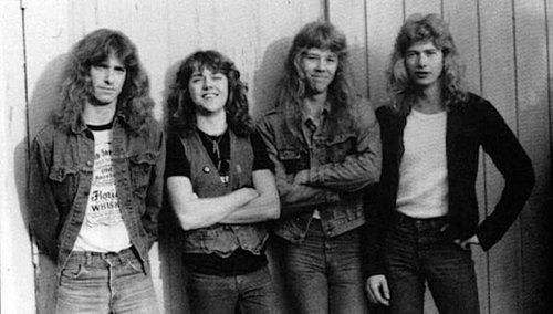 'The Black Album' by Metallica returns to Billboard 200 Top 10 thanks to that 30th anniversary reissue