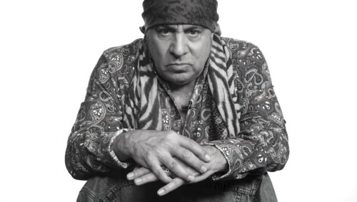 Steven Van Zandt feels he 'did the wrong thing by leaving' E Street