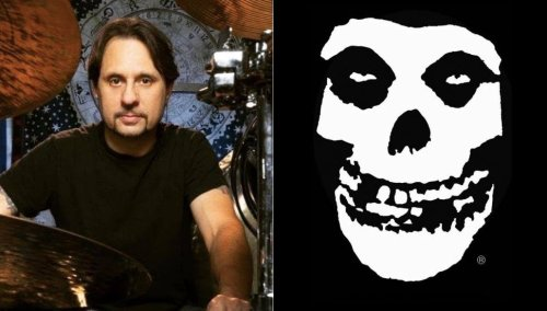 Dave Lombardo responds to fans saying he's too talented for Misfits