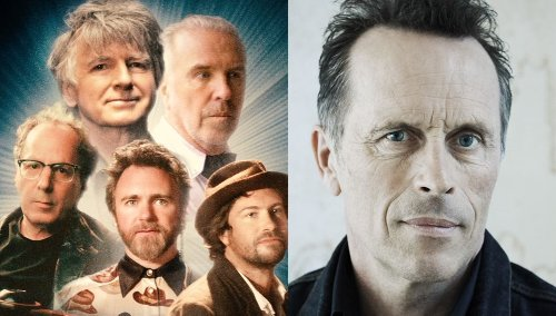 Music From the Home Front adds more big names to lineup including Crowded House, Mark Seymour
