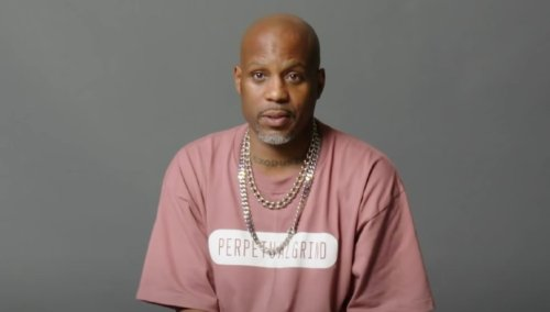 We already have a posthumous song by DMX, 'Been To War'