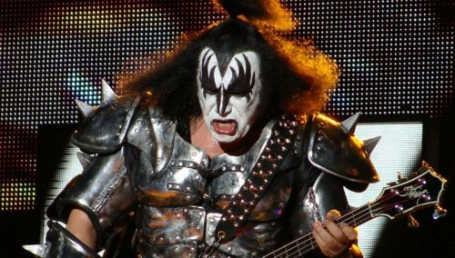 """Blue Oyster Cult drummer says KISS' Gene Simmons is a """"jerk"""""""