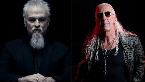 "Dee Snider: Iced Earth's Jon Schaffer is an ""embarrassment to the metal community"""