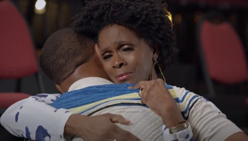 The Will Smith and Janet Hubert reunion scene still haunts my dreams