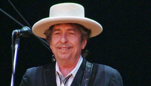 Bob Dylan announces first post-pandemic live performance