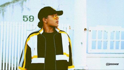 Listen to Jesswar breezing through a Limp Bizkit classic for Like A Version
