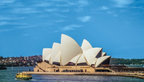 Formers workers at the Sydney Opera House have brought forward systemic racism allegations