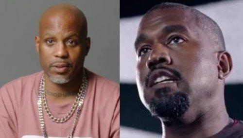Kanye West has raised $1 million for DMX's family