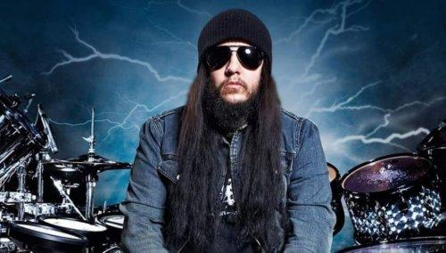 Judas Priest drummer reflects on death of Slipknot's Joey Jordison