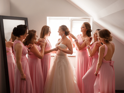 Wedding Parties Duties: Everything You Need to Know