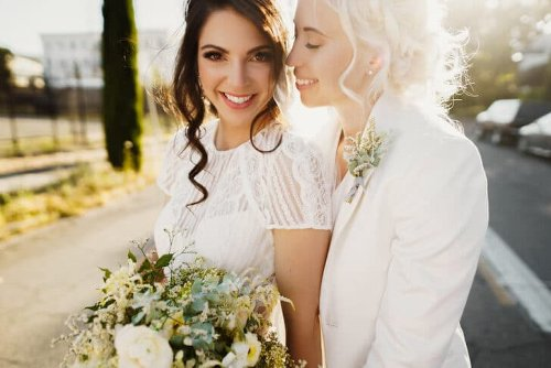 How to Have a More Inclusive Wedding