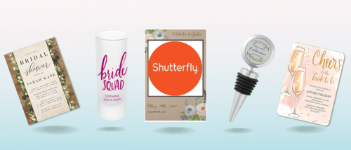 Personalized Bridal Shower Details that Make Any Event Shine