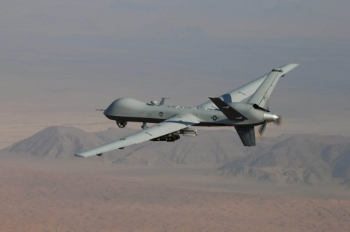 The Abraham Accords effect: more armed drones in the Middle East