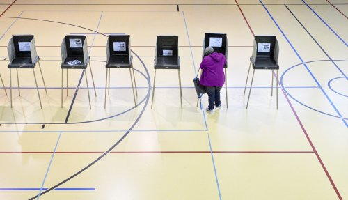 Are Swing Voters Worried About Cancel Culture? - The Bulwark