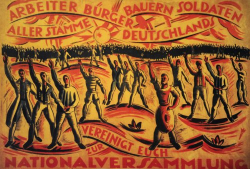 Heeding the Lessons of Weimar - The Bulwark