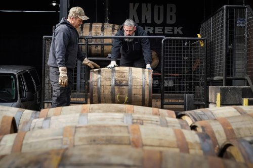 Bourbon, Collateral Damage in Trump's Trade War - The Bulwark