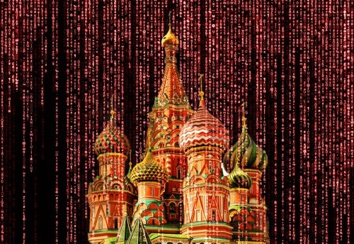 The Ransomware Problem Shows That Russia Is Either a Rogue State or a Failed State - The Bulwark